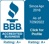 Mark My Words, LLC BBB Business Review