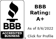 JDR Contracting BBB Business Review