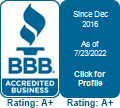ColSam Builders, LLC BBB Business Review