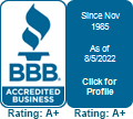 Air Conditioning By Jay, Inc. BBB Business Review